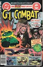 G.I. Combat Comic Book #228, DC Comics 1981 VERY FINE - $11.64