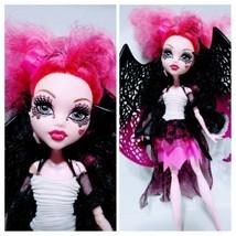 Monster High Doll  Draculaura  Ghouls Rule   X3716 - $23.00