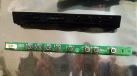 LG 32LD340H BUTTON KEY CONTROLLER EAX63530501 - $5.00