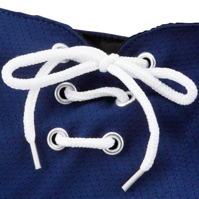 EDMONTON OILERS NHL JERSEY FABRIC STYLE MVP MESSENGER TOTE BAG NEW