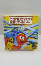 CONVEYOR BELT - FUN EDUCATIONAL KIDS STRATEGY BOARD GAME UNIVERSITY GAMES - $18.79