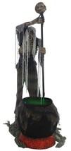 Cauldron Creeper Animated Prop 6ft Lifesize Halloween Haunted HouseFREE ... - €171,29 EUR