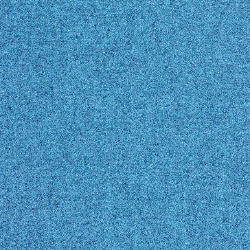 Maharam Upholstery Fabric Divina Melange Blue Wool 460830–721 2.5 yds CN