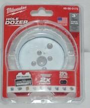 Milwaukee Product Number 49560173 Bi Metal Hole Saw Hole Dozer image 1