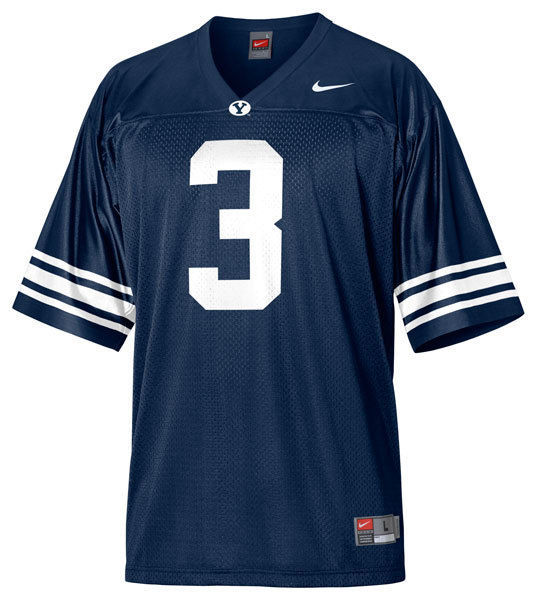 Nike Byu Cougars Brigham Young Jersey Youth and 50 similar items 3c6c3be4f