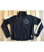 Under Armour Celliant Women's Zip Up Utah Utes Jacket Size S In Black EU... - $22.77