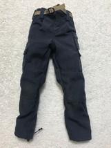 Predators Royce Pants & Belt 1/6th Scale Accessory MMS 131 - Hot Toys - $32.90