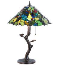 "Meyda Tiffany Multiple Colors 25""H Grape Harvest Table Lamp - $525.00"