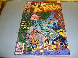 Uncanny X-Men #128 Original Marvel Comic Book from 1979 Cyclops / Storm VF - $17.99