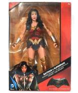 Slight Shelf Wear Mattel DC Comics Multiverse Batman V Superman Wonder W... - $29.99