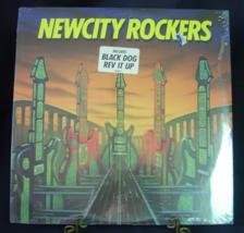 Newcity Rockers - Newcity Rockers - Includes Black Dog - Critique 90623-... - $10.00
