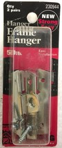 Flanger Frame Hangers (2-pairs) - $6.23