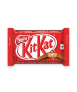 24 Kit Kat Chocolate Bars Full Size 45g Each NESTLE Canada FRESH DELICIOUS - $44.24