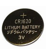 CR1620, Coin Battery, Button Cell, 3 Volt, Generic - $0.99