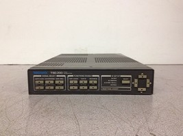Tektronic TSG200 NTSC Multiburst Signal Generator - $75.00