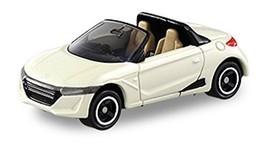 *Tomica ion limited tuning Car Series 36th edition Honda S660 S660 β special spe - $17.34
