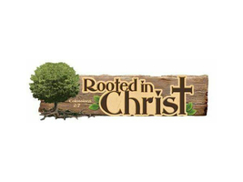 Paper House 3D Stickers - Rooted in Christ - Scrapbooking - Cardmaking