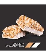 Breakfast At The ReadyCereal Bars Crunchy Cinnamon Bits 12 Bars - $29.89