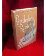 Brideshead Revisited by Evelyn Waugh - 1st American Edition. - $196.00