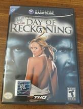 WWE: Day of Reckoning 2 (Nintendo GameCube, 2005) - $24.75