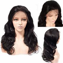 Brazilian Body Wave Lace Front Wigs 13x4 Human Hair Wigs 150% Density Lace Wigs  image 2