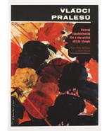 Movie Poster MASTERS OF CONGO JUNGLE 1967 Cinema Art Antonin Dimitrov Ar... - $215.00