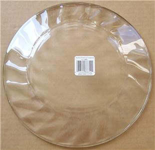 Arcoroc Clear Glass Swirl Design Large and 33 similar items