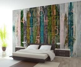 3D digital Color 5654546 Fototapeten Wandbild Fototapete BildTapete Familie DE - $52.21+