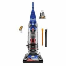 Hoover Windtunnel 3 Pet Pro Blue Upright Vacuum Cleaner - $97.99
