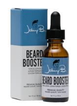 Johnny B Beard Booster,  1oz