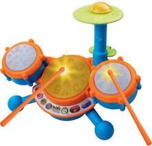VTech KidiBeats Drum Set - $39.99