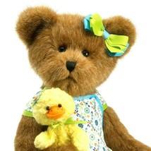 "Boyds Bears ""Darla Goodfriend w/Lil Daphne"" 14"" Plush Bear-  #4032067- New -2012 - $44.99"