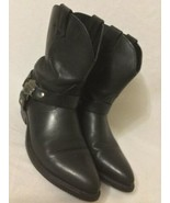 Harley Davidson motorcycle boots size 9.5M - $118.80