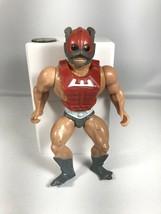 Zodac 1981 MOTU Mattel Vintage He-Man Zodiac - $31.18