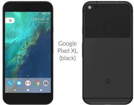 "Google Pixel XL 32GB   4G LTE (FACTORY UNLOCKED) 5.5"" Display Smartphone"