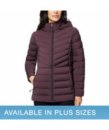 NEW 32 Degrees Ladies' Hooded Stretch Jacket SELECT COLOR & SIZE FREE SH... - $34.99