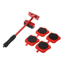 Heavy Duty Furniture Moving Tool Transport Shifter Wheel Slider Lifting R - $47.00