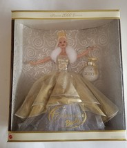 Holiday Celebration Special Edition 2000 Barbie Doll - $42.19