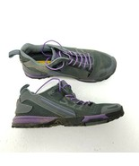 5.11 Tactical WM Recon Trainer Shoes Gray Purple Rope Ready Womens 8.5 T... - $35.49