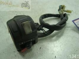 Yamaha XJ600 Seca II 600 LEFT HANDLEBAR CONTROL SWITCH - $29.95