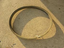 Grasshopper Mower Belt #381100 Fits Honda, Jacobsen, MTD, Toro, Troy-Bilt - $8.86