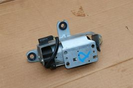 97-06 Porsche 987 Boxster Covertible Top Transmission Motor Drive image 4