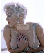 MARILYN MONROE ICONIC SEX SYMBOL AND ACTRESS - 8X10 PUBLICITY PHOTO (AB... - $15.00