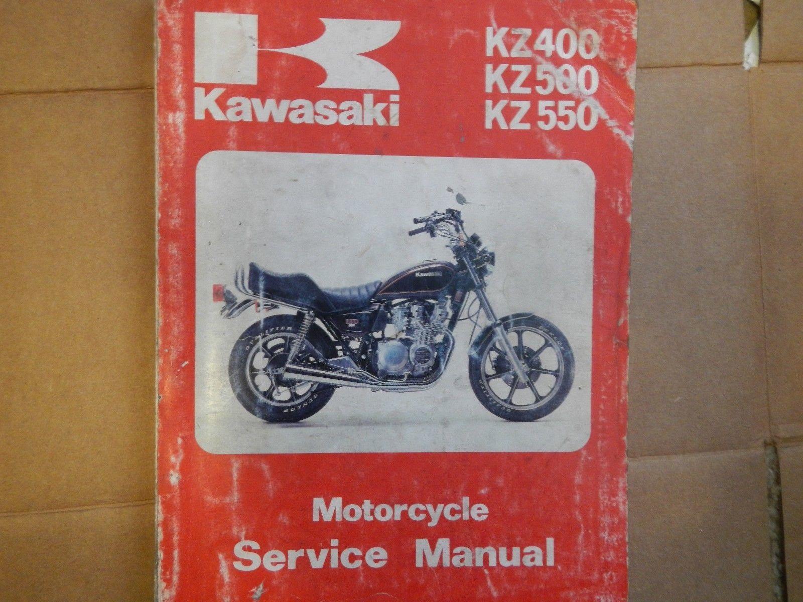 1979 79 1980 80 1981 81 kawasaki kz400 kz500 and 50 similar items rh bonanza com 1980 Kawasaki 550 LTD 1980 Kawasaki S3