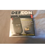 Defcon 1 Notebook Computer Security System SEL0400 - $18.56
