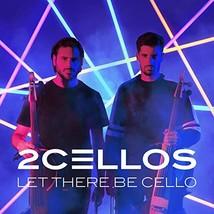Let There Be Cello CD+DVD Japan bonus blu-spec CD