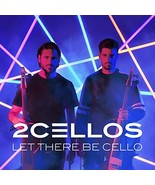 Let There Be Cello CD+DVD Japan bonus blu-spec CD - $38.70