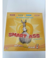 Smart Ass The Ultimate Trivia Board Game - $16.55