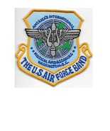 Military Band US Air Force USAF Band of the United States Air Force Wash... - $9.99