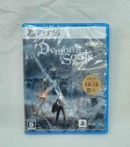 Sony Ps5 Software Demon Ssouls Demonssoul - $104.41